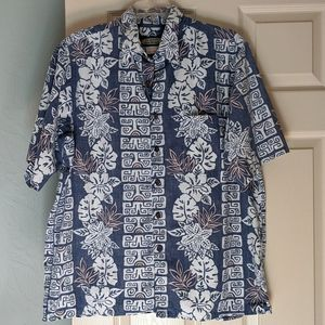 Phil Edwards by Reyn Spooner Shirt Large
